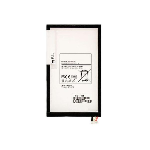 Bateria P/ Tablet Compatível S.galaxy Tab 3 T311 - BATTABL-15