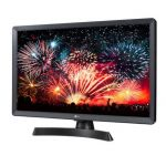 """Monitor LG 28"""" 28TL510S-PZ HD Smart TV"""
