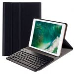 Cool Capa com Teclado Bluetooth para iPad Air/Air 2/Pro 9.7/iPad 2017/IPad 2018 Black