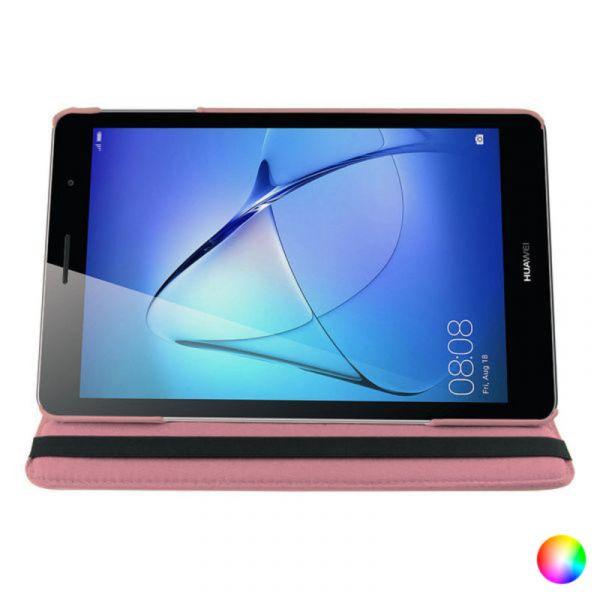 """Contact Capa 360 para Huawei T3 9.6"""" White - LXFTHT39B"""