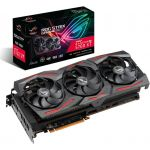Placa Gráfica Asus Strix Radeon RX 5700 XT 8GB OC GDDR6 (PCI-E) - 90YV0D90-M0NA00