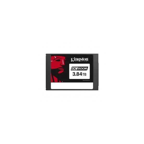 Kingston 3840GB DC500R SATA - SEDC500R/3840G