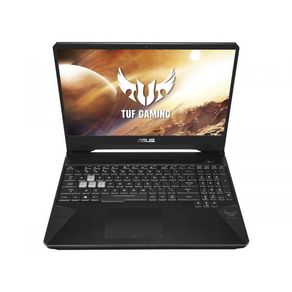 """Portátil Asus TUF Gaming FX505 R5 15,6"""" SSD AMD Ryzen 5 3550H 8GB 512GB SSD - FX505DY-R5BRXPS1"""