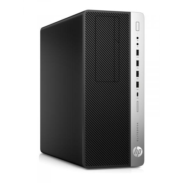 HP 800 G5 TWR i5 9500 8GB 256GB - 7PE88EA