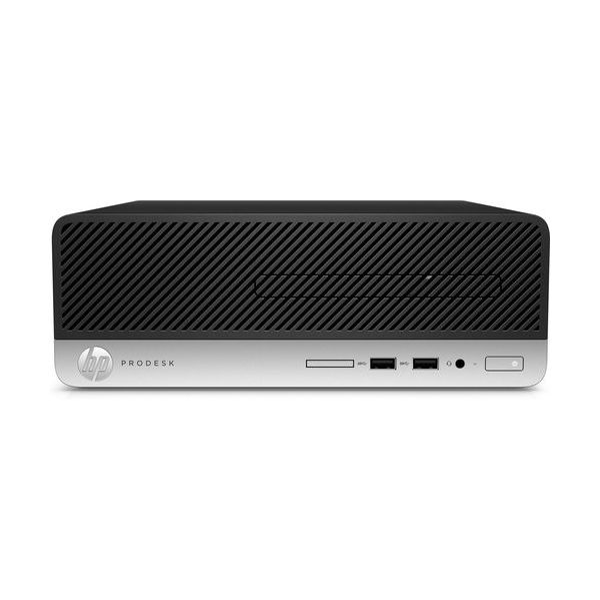 HP ProDesk 400G6 SFF i5-9500 8GB 1TB HDD DVD-RW, Win10 Pro 64bit - 7EL93EA