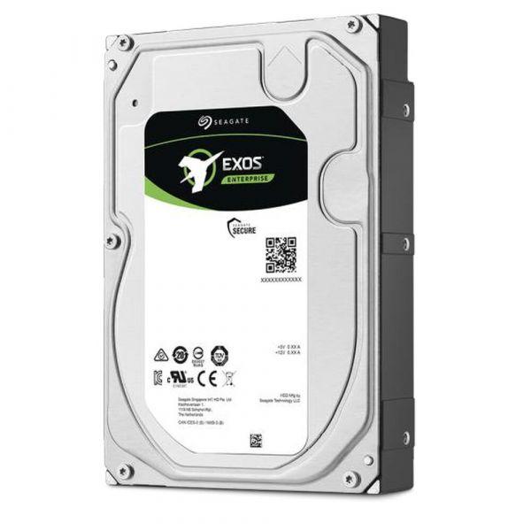 """Seagate 6TB Exos 7E8 HDD 512E/4KN SAS 3.5"""" - ST6000NM029A"""