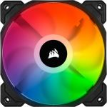 Corsair Ventoinha 120mm 1400RPM iCUE SP120 RGB Pro Performance 4 Pinos - CO-9050093-WW