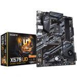 Motherboard GigaByte X570 UD - GAX570UD-00-G