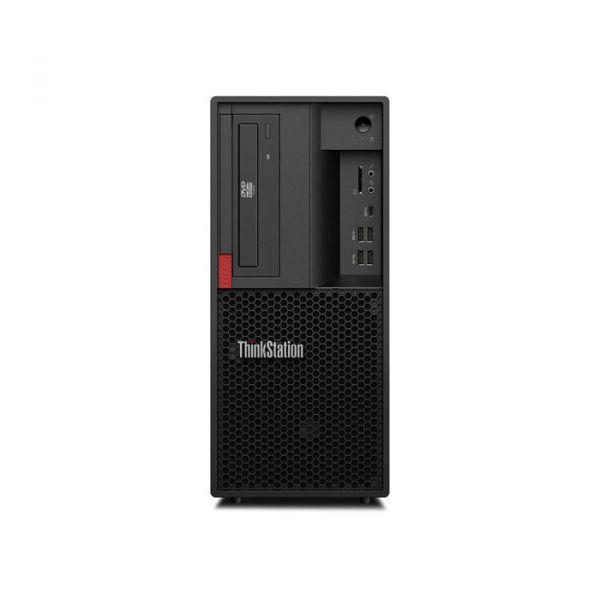 Lenovo Thinkstation P330 Gen2 Tw i7-9700 16GB 512/SSD W10P - 30CY0025GE