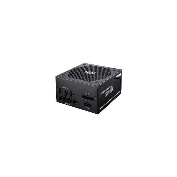 Cooler Master Fonte V650 Gold 650W