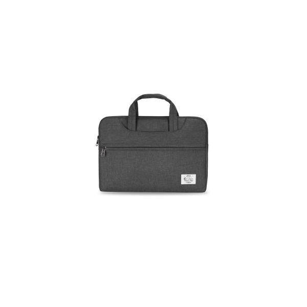 E-vitta Sleeve Business 13 3 Grey - EVLS000058