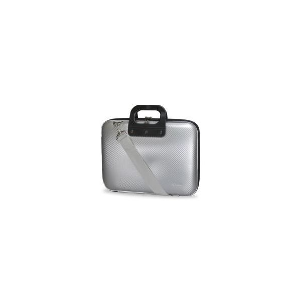 E-vitta Laptop Eva Bag Carbon 13 3 Silver - EVLB000604