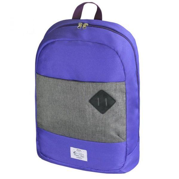 E-vitta Backpack Master 16 Purple - EVBP004502