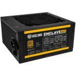 Kolink Enclave 700W Modular 80 Plus Gold - KL-G700FM