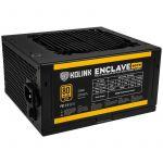 Kolink Enclave 600W Modular 80 Plus Gold - KL-G600FM