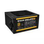Kolink Enclave 500W Modular 80 Plus Gold - KL-G500FM