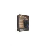 MediaRange Pack 5 Capa DVD para 6 discos, 22mm, Preta - BOX35-6