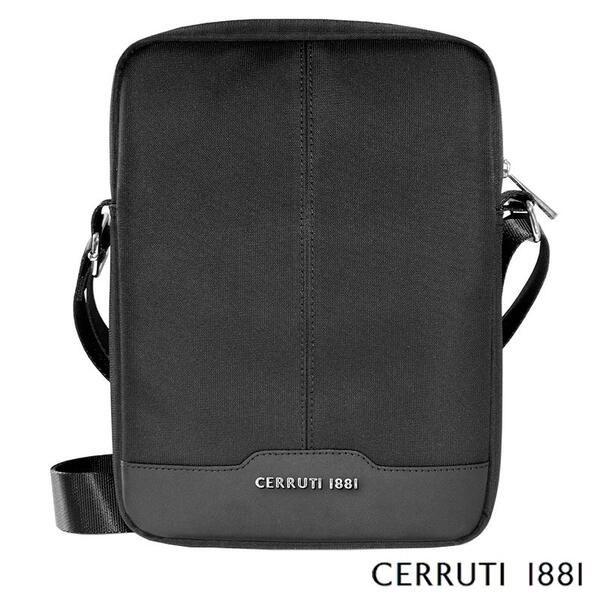 "Bolsa Tira-Colo para Tablet 10 "" Cerruti Black"