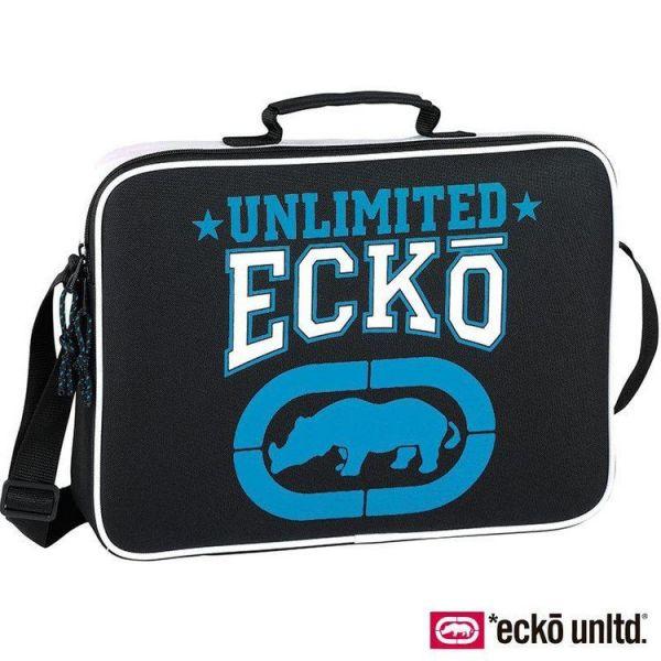 "Bolsa Tira-Colo para Notebook 15-16 "" Unlimited Ecko (Slim)"