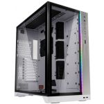 Lian Li E-ATX PC-O11D ROG XL Edition Vidro Temperado White