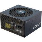 Seasonic Focus 650W 80 Plus Platinum Modular - FOCUS-PX-650
