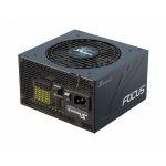 Seasonic Focus 550W 80 Plus Gold Modular - FOCUS-GX-550