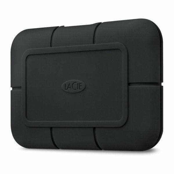 Disco Externo SSD LaCie 2TB Rugged Pro Thunderbolt 3 SSD - STHZ2000800