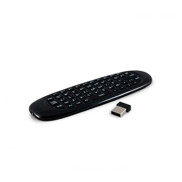 3GO Teclado Wireless Air Mouse