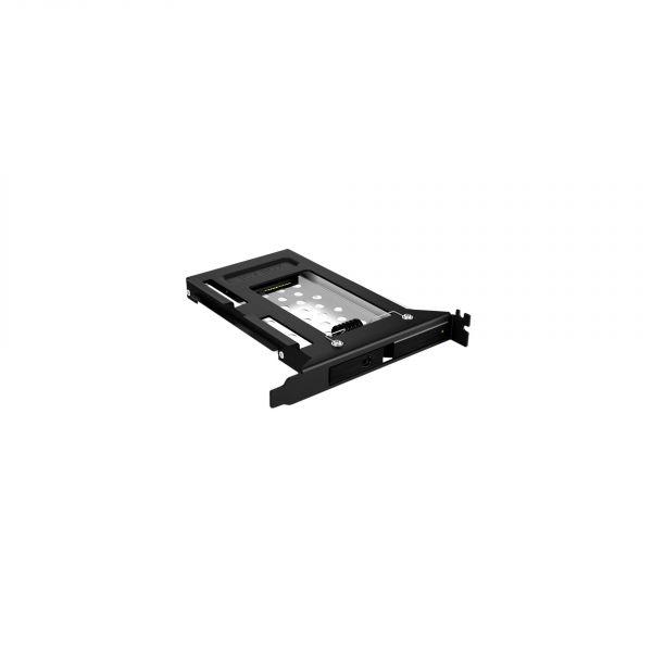 Icy Box IB-2207StS 1x 2,5 Sata Mobile Rack - 25359
