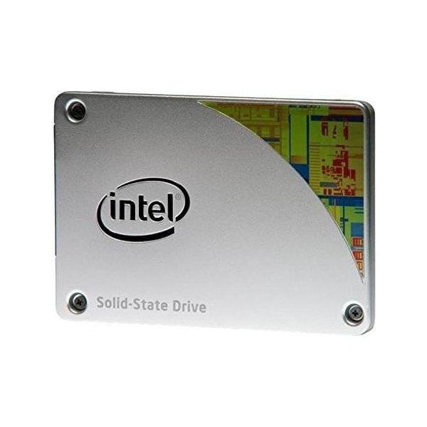"""Intel 480GB 535 Series 2.5"""" Serial ATA III - SSDSC2BW120H6R5"""