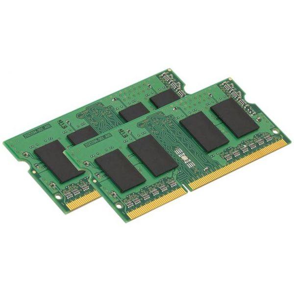 Memória RAM Kingston 8GB DDR3L 1600MHz CL11 - KVR16LS11K2/8