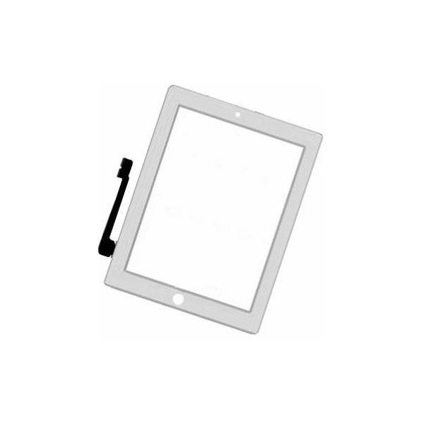 Ecrã Tactil Branco ipad 3 - I3-008