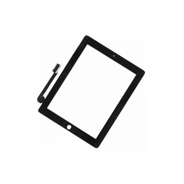 Ecrã Tactil Preto ipad 3 - I3-009