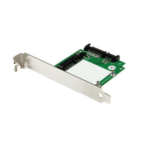 Startech Adaptador de Interface Msata - SAT32MSATPEX