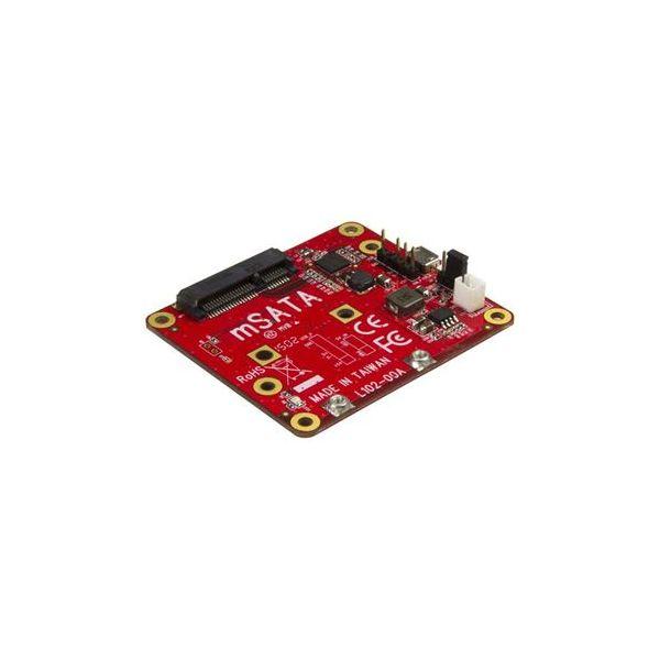 Startech Adaptador de Interface Msata - PIB2MS1