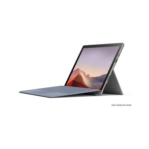Tablet Microsoft Surface Pro 7 12.3'' Intel Core i5-1035G4 8GB 128GB SSD Intel Iris Plus - VDV-00004