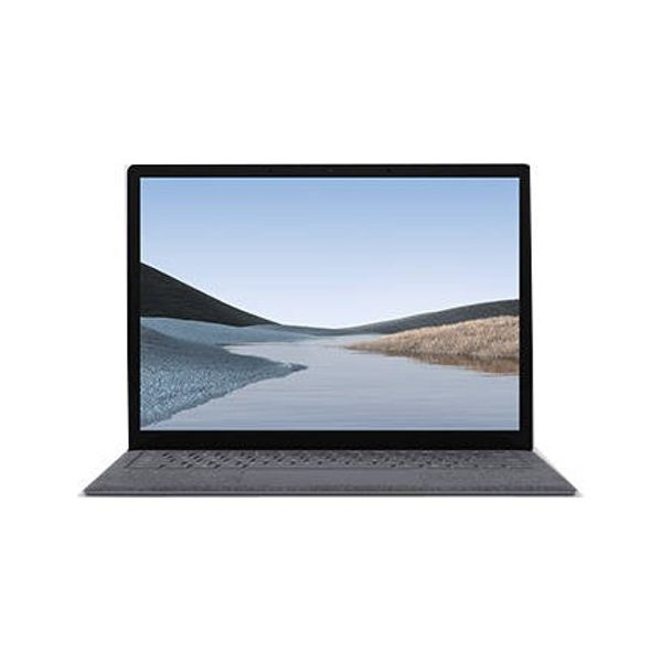 Portátil Microsoft Surface Laptop 3 13.5'' Core i5 8GB 128GB - VGY-00010