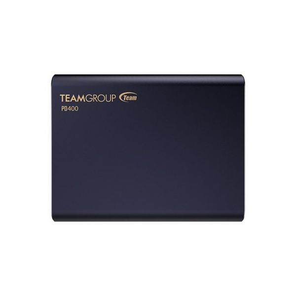Disco Externo SSD Teamgroup PD400 SSD Externo 960GB USB-C