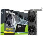 Placa Gráfica Zotac GeForce GTX 1650 Low Profile 4GB GDDR5 (PCI-E) - ZT-T16500H-10L