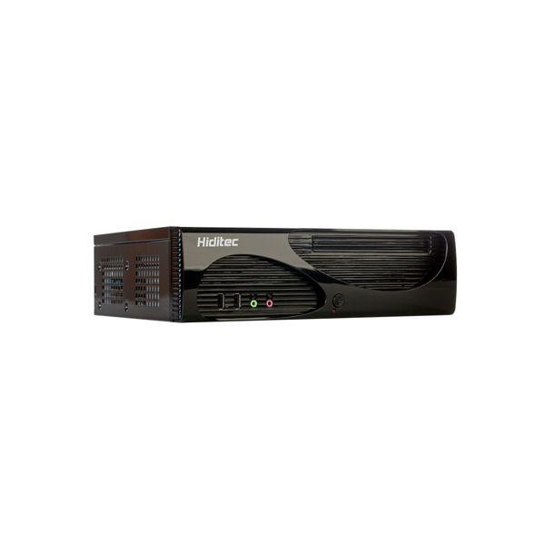 Hiditec Mini ITX TAC03 com Fonte 300W