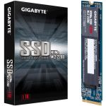 Gigabyte 1TB SSD M.2 TLC NVMe - GP-GSM2NE3100TNTD