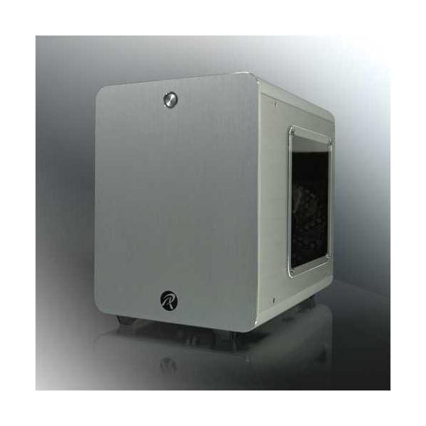 Raijintek Metis Plus Red Window - 0R200056