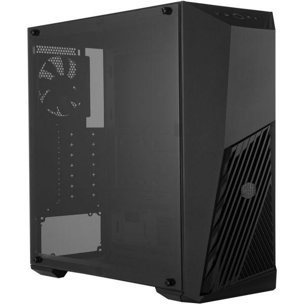 Cooler Master MasterBox K501L Black - MCB-K501L-KANN-S00