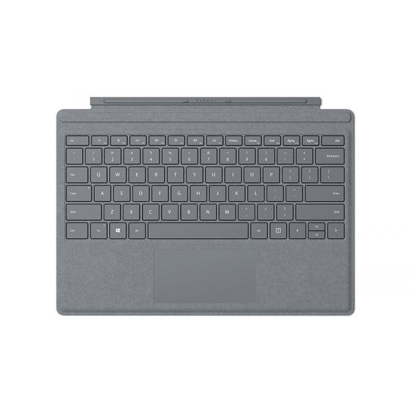 Microsoft Surface Pro Signa Type Cover Port. Platinum - FFQ-00011