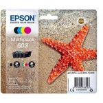 EPSON Tinteiro Multipack 603 4 C13T03U64010