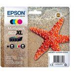 EPSON Tinteiro Multipack 603XL 4 C13T03A64010