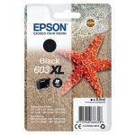 EPSON Tinteiro 603XL Black C13T03A14010