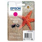 EPSON Tinteiro 603 Magenta C13T03U34020