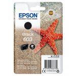 EPSON Tinteiro 603 Preto C13T03U14020