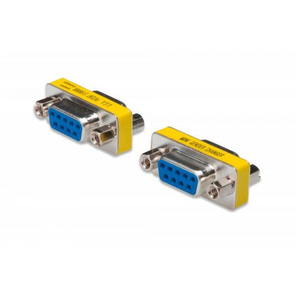 Digitus Adaptador VGA F/F - AK-610506-000-I